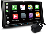 Pioneer DMH-Z5150BT Multimedia Player Android Auto/Apple Carplay $495 + $9 Shipping @ Frankies Auto Electrics