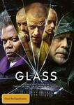 [Pre-Order] Glass 4K Blu-Ray $19.98 + Delivery (Free with Prime/ $49 Spend) @ Amazon AU