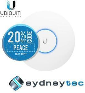 Ubiquiti Unifi AC Pro V2 $187 20 Delivered @ Sydneytec eBay