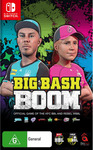[PS4, XB1, Switch] Big Bash Boom - $29 C&C + Delivery @ EB Games