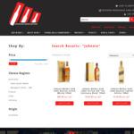 Johnnie Walker Limited Ed GOLD Bottle $125, Gold Label $85, 18 Year Old 'Centenary Blend' Rare $145 @ Australian Liquor Supplier