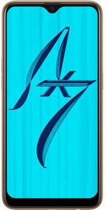 Optus Oppo AX7 64GB/4GB Smartphone $279 @ Kmart - OzBargain