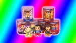 Win a Toy Story and DC Vinyl Ooshies Prize Pack Worth $60 from Kids WB