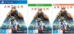 [XB1/PS4] Anthem $5 C&C/Delivered @ Harvey Norman