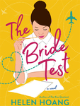 Win 1 of 5 copies of The Bride Test by Helen Hoang @ Female.com.au