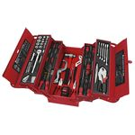 50% off Mechpro Tool Cantilever Kit 148pc - MP208K $77 @ Repco
