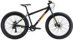 Fluid Grizzly Fat Bike Black $299 (Was $999) & More @ Anaconda (Free Membership Required)