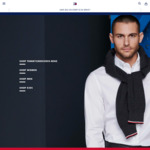 $50 off Every $150 Spend @ Tommy Hilfiger
