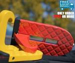 SUV Doorstep $16.25 + Free Shipping from Melbourne @ SUV Doorstep