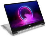 Dell Inspiron 15 7000 2-in-1 Silver Edition - 10th Gen i7-10510U, 16GB RAM, 512GB SSD $1,679.00 (Was $2399) Delivered @ Dell AU