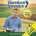 [Audiobook] The Barefoot Investor (2019) & More for $5 Each @ Audible (Subscribers Only) via Amazon AU