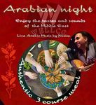 [NSW] Arabian Night: All You Can Eat Food & Live Music - FT Student $20, Under 10 Free @ WellCo Cafe & Wine Bar (Leichhardt)
