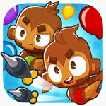 [iOS] Bloons TD 6 $1.49 (Was $7.99) @ iTunes Store