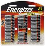 [Back-Order] Energizer AA Batteries, 30 Pack $12.49 + Delivery ($0 with Prime/ $39 Spend) @ Amazon AU