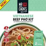 ½ Price Mr Chen's Meal Kits Pho 900g or Ramen 1kg $4 (Was $8) @ Woolworths