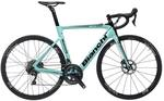 Bianchi Aria E-Road $7695 ($800 off) + Freight at Bike Force Docklands