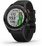 Garmin Approach S62 Golf Smart Watch $636 Delivered @ Golf Globe eBay
