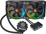 Thermaltake Water 3.0 Riing RGB 280mm AIO $119 + Delivery @ Shopping Express