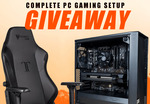 Win a Complete PC Gaming Setup from TechGuided