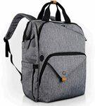 30% off Hap Tim Laptop Backpack 15.6/14/13.3 Inch Laptop Bag $34.99 Delivered @ Haptim Amazon AU