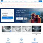 American Express Platinum Double The Points and Double The Value