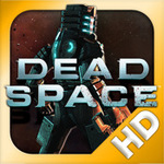 DEAD SPACE HD (iPad) Only $0.99 (Usually $10.49)