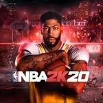 [PS4] NBA 2K20 - $7.55 @ PS Store