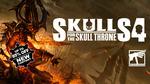 [PC] Steam - Skulls for the Skull Throne Warhammer sale, e.g. Battlefleet Gothic: Armada $6.98/Inquisitor: Martyr $23.98 - Steam