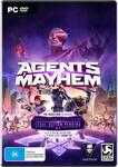 [PC, PS4, XB1] Agents of Mayhem $1 @ JB Hi-FI
