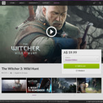 [PC] Free - The Witcher 3: Wild Hunt if You Already Own The Game on a Different Platform @ GOG