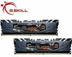 [eBay Plus] G.Skill Flare X (2x8gb) DDR4 3200MHz CL16 $110.40 Delivered @ Shopping Square eBay