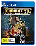[PS4] Romance of The Three Kingdoms XIV $29 + Delivery ($0 with Prime/ $39 Spend) @ Amazon AU