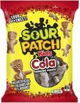 The Natural Confectionery Co., Sour Patch 200-260g $2 (1/2 price) @ Woolworths
