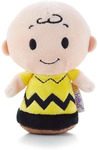 Itty Bittys Plush Toys $2.40ea (Buy 5 Get 1 Free) + $6.95 Metro Delivery @ Smooth Sales