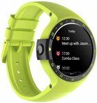 Ticwatch S - Aurora Smart Watch $65.99 Delivered @ Mobvoi via Amazon AU