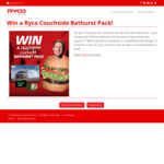"""Win a Sony X9500H 65"""" 4K Android TV Bundle Worth $3,395 from Ryco Group"""