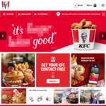 2 Sides for $5.95 @ KFC