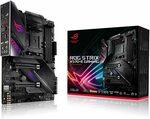 [Back Order] ASUS ROG STRIX X570-E GAMING ATX Motherboard $459 Delivered @ Amazon AU