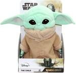 "Star Wars 10"" Baby Yoda Plush $26.21 + Delivery (Free over $50 Spend) @ David Jones"