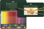15% off Faber-Castell Colouring Pencil Sets - 120pc $244.76, 68pc $127.46, 36pc $97.71 Delivered @ Super Office