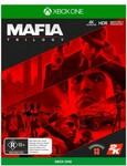 [PS4, XB1] Mafia Trilogy $68, Tony Hawk Pro Skater 1+2 $48, The Outer Worlds $38 @ Amazon AU/Harvey Norman
