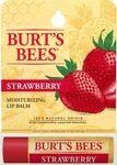 [Prime] Burt's Bees Lip Balm: Watermelon/Wideberry/Vanilla/Strawberry/Mint/Chai/Mango/Honey/Original 4.25g $2.84 Posted @ Amazon