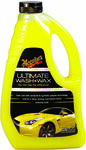Meguiar's Ultimate Wash & Wax 1.42L $17.99 (Was $33.99) @ Supercheap Auto
