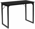 Douxlife Computer Desk US$59.99 (A$86.55), Sofa Table US$26.99 (A$38.94), Square Desk US$38.99 (A$56.25) Delivered @ Banggood AU