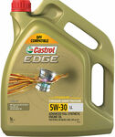 Castrol EDGE Engine Oil 5W-30 LL 5 Litre $56.69 + Delivery or Free Pickup @ Supercheap Auto