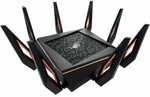 ASUS GT-AX11000 Wireless Router $538 / $520 (with Crest Audio Cable) + Shipping or Pickup @ Bing Lee