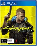 [Pre Order, PC, XB1, PS4] Cyberpunk 2077 $78 Delivered @ Amazon AU