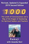 [eBook] Free: 1000 The Levels of Consciousness & a Map of The Stages of Awakening for Spiritual Seekers & Teachers @ Amazon AU/U