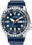 Citizen Automatic Stainless Steel Mens Watch NH8381-12L $179 Delivered @ Starbuy