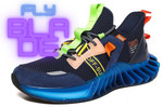 FLYBLADE Reflective Men's Sneakers $83.60 Delivered @ Australian Offers Store
